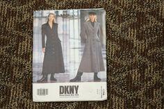 Vogue Donna Karan DKNY  1054 #Vogue