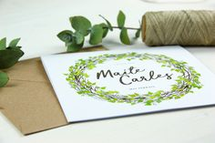Invitación de boda CALI Black Queen, Summer Of Love, Cali, Simple Elegant Wedding, Wedding Stationery, Simple Weddings, Wedding Styles