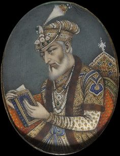 """Aurangzeb in Old Ag"