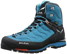 468b3f746138 Salewa Womens Rapace GTX Boots Crystal Clementine 65 Etip Lite Gripper  Glove Bundle   Read more · Trekking ShoesHiking ...