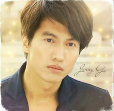 Jerry Yan, F4 Meteor Garden, Celebrity Crush, Singers, Crushes, Entertainment, Actors, My Favorite Things, Celebrities