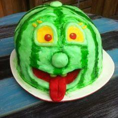 Alles Melone? Watermelon, Let It Be, Fruit, Food, Essen, Meals, Yemek, Eten