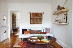 Bring It Home - The Ultimate Guide To Small Space Staycations - Photos