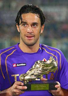 Luca Toni fav soccer player