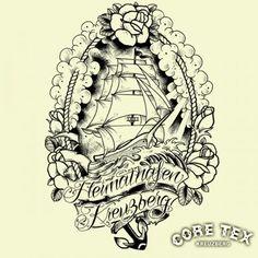 change the words.  tattoo idea