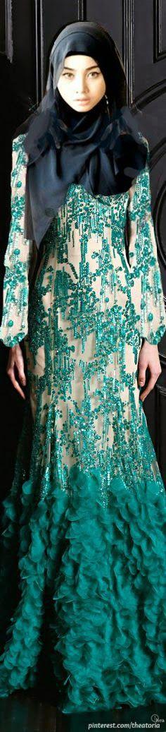 wonderful Fashion for muslimah