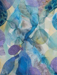 The Water Series: Whirl - Helen Wells