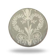 Puxador de Cerâmica Wamer