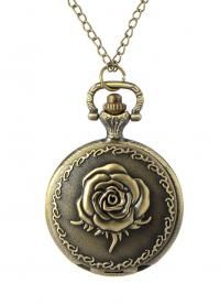 Nouveau produit : Little brass rose Pocket Watch romantic Gothic steampunk Vous aimez ? / New product do you like ? Halloween Jewelry, Halloween Gifts, Punk Fashion, Gothic Fashion, Bronze, Gothic Steampunk, New Product, Pocket Watch, Romantic