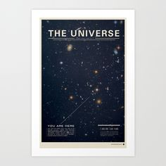 A poster series, showing the very humbling experience that the universe provides… Illustration Photo, Illustrations, Graphic Illustration, Love Design, Design Art, Graphic Design, Interior Design, Past Love, Perspective Art