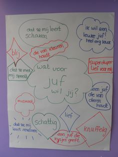 Nieuw schooljaar: Wat voor juf wil jij New school year: What kind of teacher do you want? Classroom Organisation, Classroom Themes, School Classroom, School Teacher, Beginning Of The School Year, New School Year, First Day Of School, Primary Education, Primary School