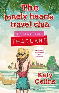 Bognørden: The lonely hearts travel club - Destination Thaila...