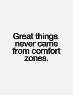 Ik zal altijd positief blijven kijken naar situatie's en weer een nieuwe weg in durven slaan.
