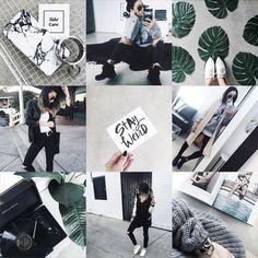 116 Best Instagram Themes Ideas Images In 2019 Vsco Filter Vsco