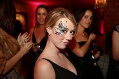 Possible bridesmaids mask