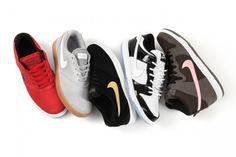 Nike Skateboarding April 2013