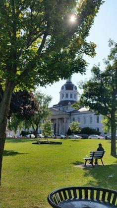 Kingston Ontario Kingston Ontario, Places, Nature, Naturaleza, Natural, Scenery, Lugares