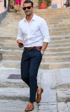 Button Down Shirts That You Need to Know
