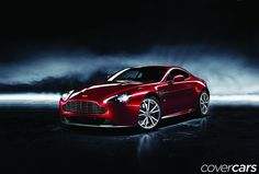 2012 Aston Martin Virage Dragon 88