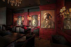 Lord Lounge Restaurant by 2kul Interior Design, Jelenia Góra – Poland »  Retail Design Blog