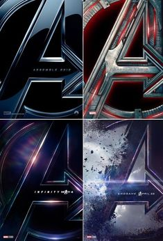 Details about Avengers 1 2 3 4 Teaser Movie Poster 2436 2740 3248 Marvel Comics Print Marvel Comics, Marvel Avengers, Marvel Heroes, Avengers Symbols, Poster Avengers, Marvel Movie Posters, Avengers Series, Marvel Universe, Die Rächer
