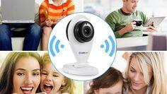 Las mejores cámaras IP de vigilancia y seguridad baratas - ComputerHoy.com