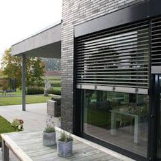 casas modernas da hagemeister gmbh & co. kg moderno - Haus -