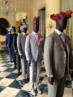 Isaia at at the Società del Giardino: a tribute to Made to Measure