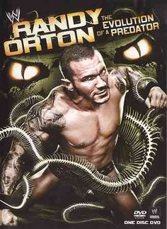Randy Orton prepares for his showdown with CM Punk at Wrestlemania XXVII and discusses his successful career in the squared circle. In addition, this title contains a handful of some of his greatest m