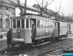 Debrecen - Az évek során olvasóink számos régi fotót küldtek be szerkesztőségünkbe. Ma már egész kis gyűjteményünk van a régi képekből, ebből válogattunk most is.