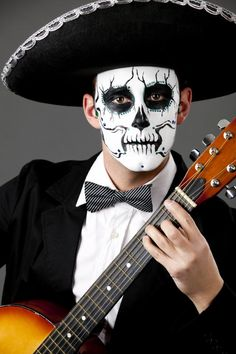 5 Spooky Songs to Learn on Guitar