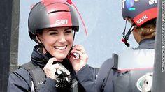 Kate Middleton: UK's million dollar 'secret weapon'?