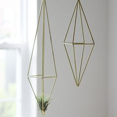 Learn how to make your own Himmeli Prism!