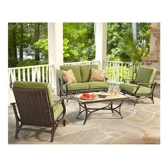 Up to 40% off Patio Furniture.