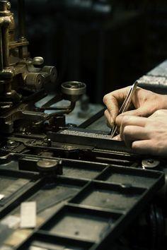 Musée de l'imprimerie à Nantes