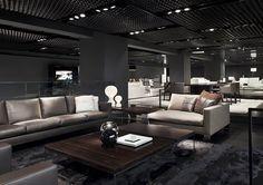 Lighting Design: Minotti with a Delightfull Twist  http://www.mydesignweek.eu/lighting-design-minotti-with-a-delightfull-twist/#.UqGcd-LovIW