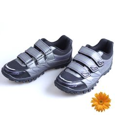 Cycling Shoes Gray Zapatos Ciclismo Self-locking Mountain Bike Shoes Breathable MTB Shoes - Mountain Bikes For Sale