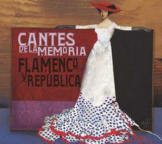 Cantes de la memoria. Flamenco y república - Diversos autors: http://aladi.diba.cat/record=b1813547~S171*cat