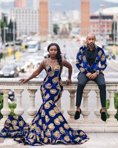 Look at this Trendy modern african fashion 5358825335 African Prom Dresses, Latest African Fashion Dresses, African Dress, African Wear, African Women, African Wedding Attire, African Attire, African Traditional Dresses, Traditional Wedding Dresses