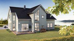 Helgero | Hellvik Hus