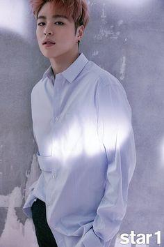 iKON charms in ' magazine! Park Hyun Sik, Bobby, Koo Jun Hoe, Vogue Photoshoot, Vampire Boy, Ikon Debut, Ikon Kpop, Ikon Wallpaper, Korea