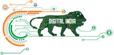 The Digital India programme is a flagship programme of the Government of India with a vision to transform India into a digitally empowered society and knowledge economy. Digital India is a central programme to make India ready for a knowledge-based future. The focus of the Rs 1.13 lakh crore initiative is on using technology to create a participative transparent and responsive government. Digital India is a campaign launched by the Government of India to ensure that Government services are…