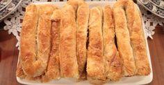 21 Mart Nursel'in Mutfağı Balıkesir Gömeç'ten 'Boşnak Böreği' tarifi.