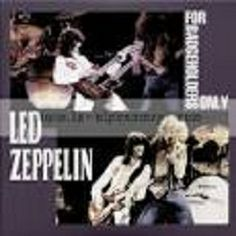 """""""For Badgeholders Only"""" is a BOOTLEG recording of a rock concert by English band Led Zeppelin, performed on June 23, 1977 at the Los Angeles Forum in Los Angeles. California,"""