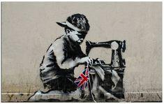 Looking for London Street art, graffiti, illustration in the UK? 30 amazing street art designs 2020 in London, UK. Best Street in London to See Graffiti. Banksy Graffiti, Street Art Banksy, Banksy Artwork, Bansky, Banksy Artist, Op Art, Banksy Stencil, Art Public, London Wall
