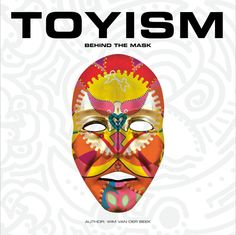 Toyism book