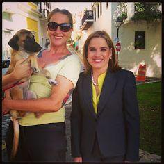 Who is Walkstar PR? A short bio on the Walkstar President Sharon Carlaine!