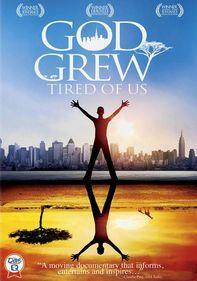 GOD GREW TIRED OF US: Expiring on Mar 22, 2013