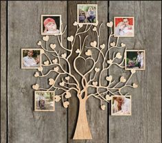 Rama Foto Lemn Copac Inimioare Personalizata Gravura Laser Wood Photo Frame Heart Tree Customized No. Tree Templates, Heart Tree, Wood Tree, Photo Tree, Scroll Saw, Photo Wall, Wood Photo, Kids Decor, Vector Design