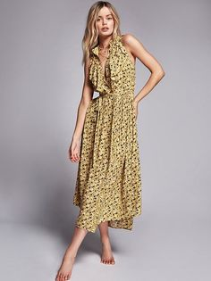 Now That I've Found You Dress at Free People Clothing Boutique